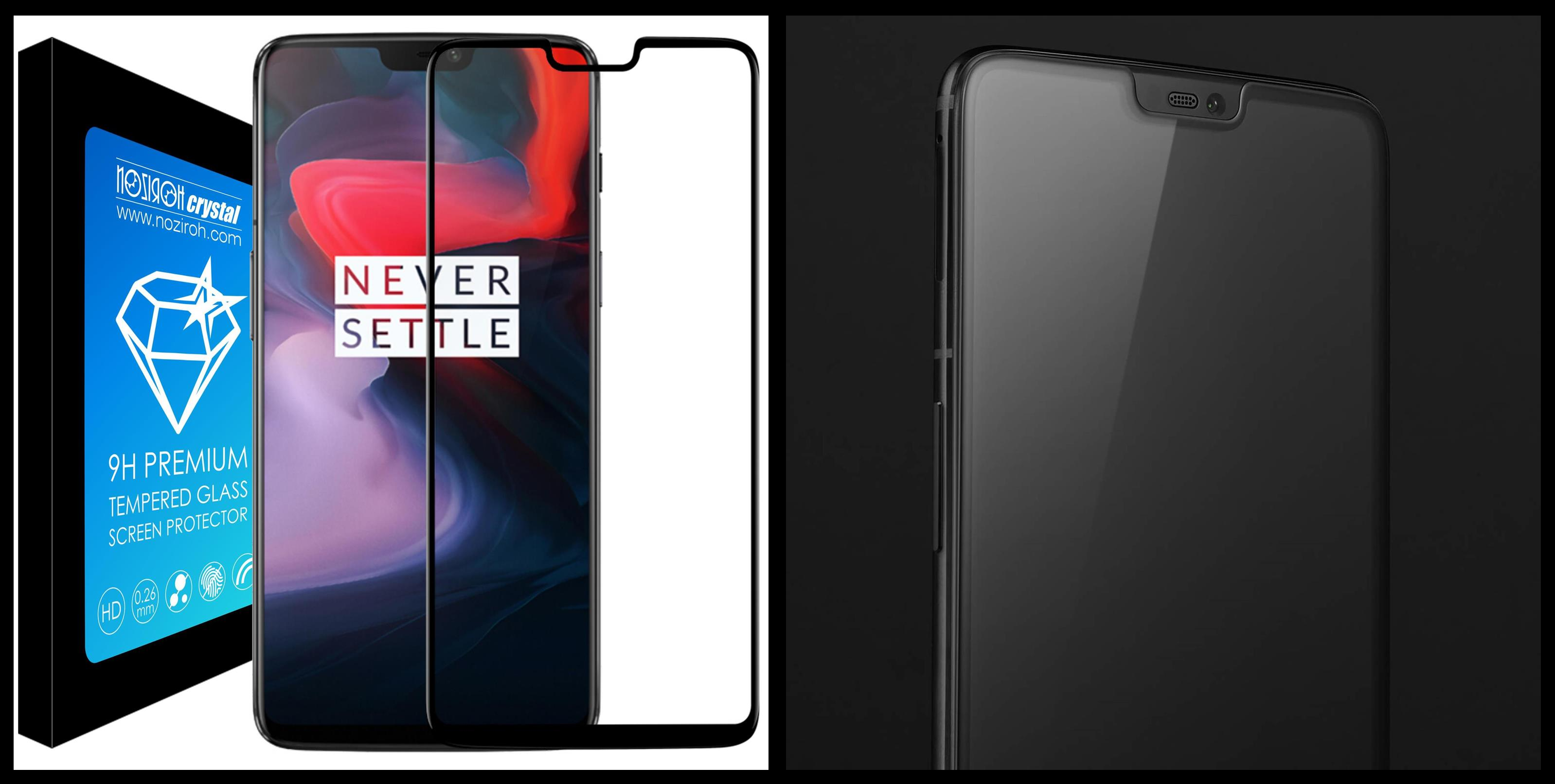 noziroh-crystal-oneplus-6-tempered-glass-9h-3d-shockproof-scratchproof-black