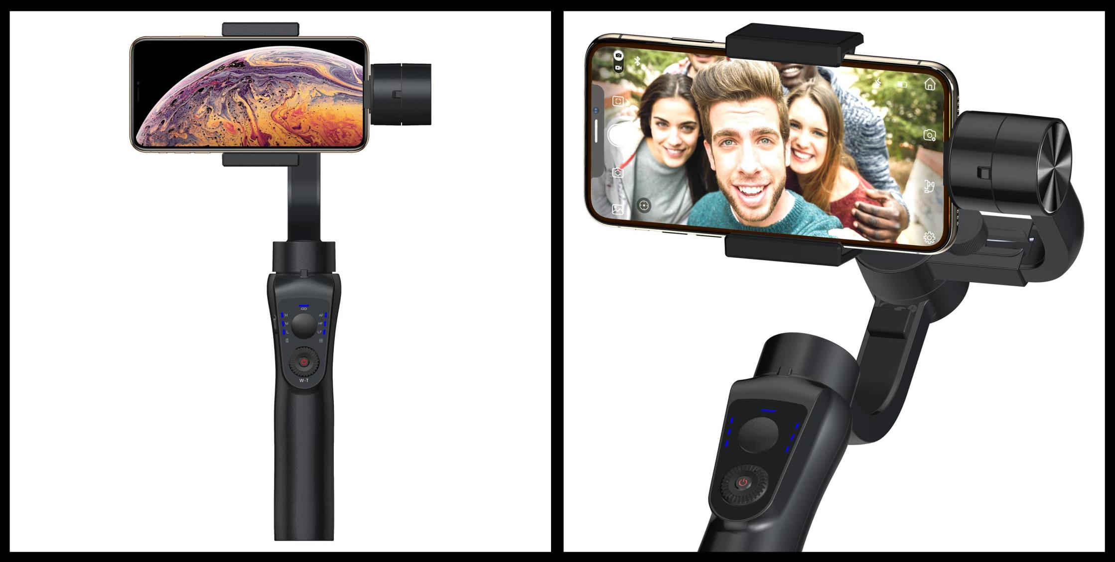 noziroh-gimbal-smartphone-stabilizer-android-ios-time-lapse-face-tracker-selfie-panorama-black