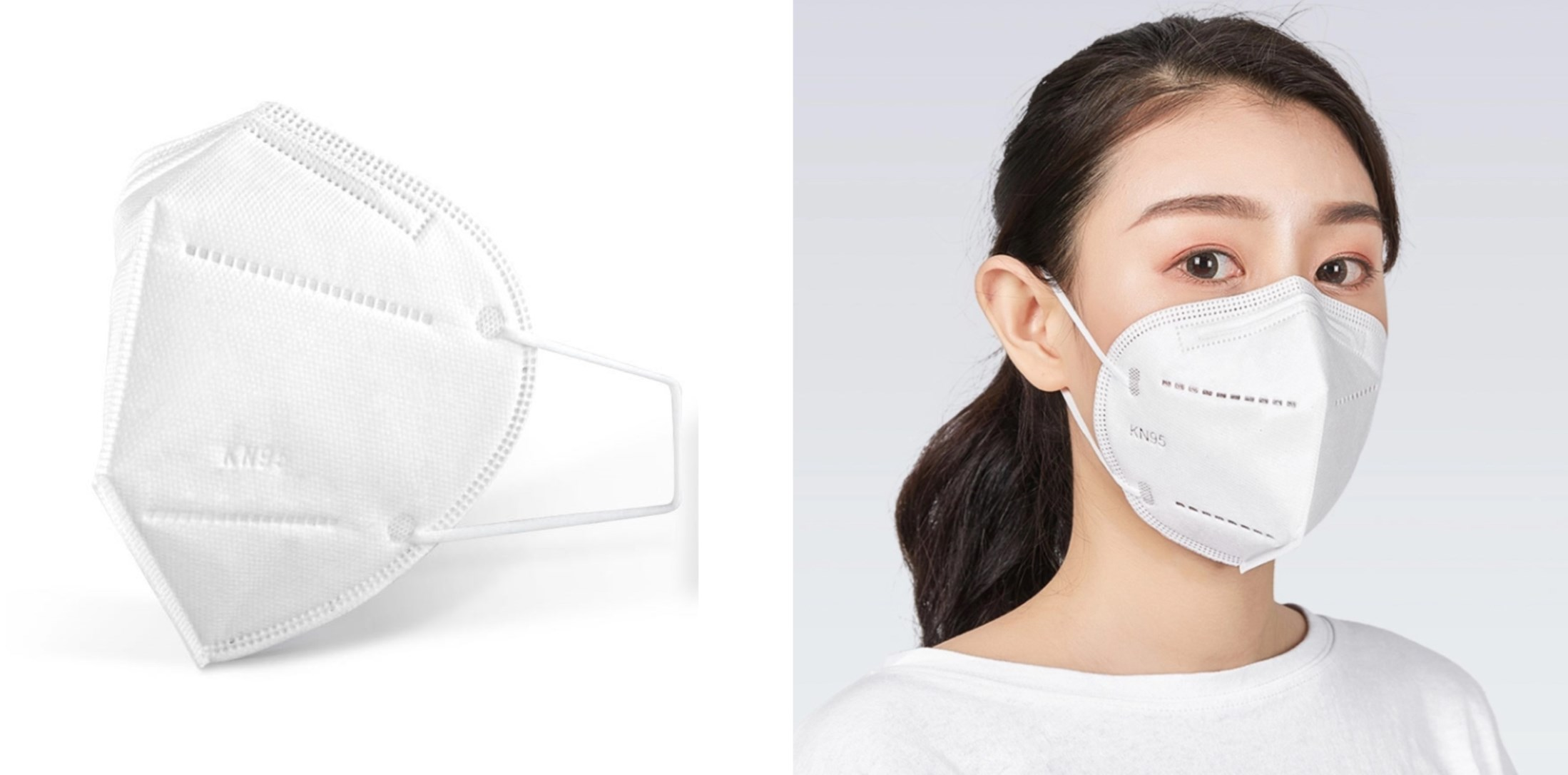 noziroh protective mask kn95 surgical masks elastic earloop face protection disposable
